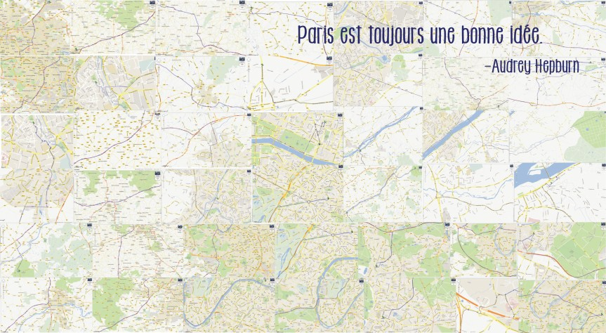 MapArt